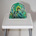 Galoomp Highchair Cushions - Floral Couture