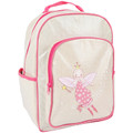Apple and Mint Big Kid Backpack - Pink Fairy