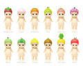 Sonny Angel Dolls Fruit Series