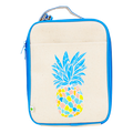 Apple and Mint Lunch Bag - Pineapple
