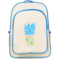 Apple and Mint Big Kid Backpack - Pineapple