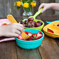 Re-Play Recycled Plastic Infant Tableware - Bowl 3PK