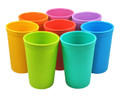 Re-Play Recycled Plastic Infant Tableware - Tumblers 3PK