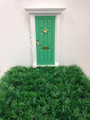 Fairy Door Plain Grass Mat