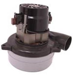 Vac Motor 5.7 2 Stage 230vac