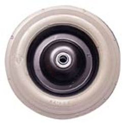 8 Rubber Wheel For High Speed Rx-20 Machines - Grey