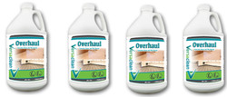 76-242 VersaClean overhaul tile and grout and Concrete Alkaline Cleaner
