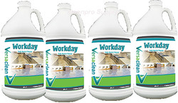 All Floor Cleaner Workday 4-gallons