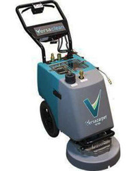 VC700 VersaClean walk behind carpet cleaning machine