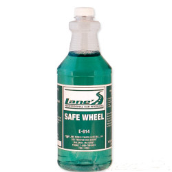 Safe Wheel best wheel cleaner for your rims