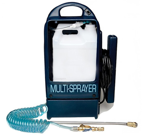M Series by Multi-sprayer