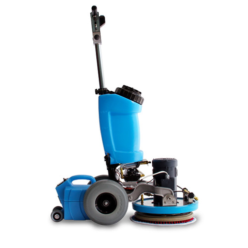 ECO-15 Orbit Floor Scrubber Battery Operated