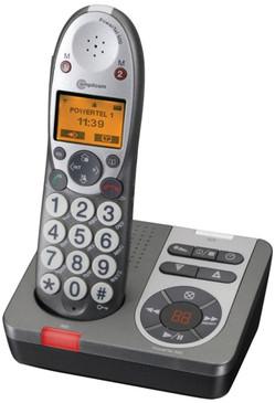 Amplicom PT580