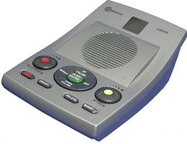 Amplicom AB900