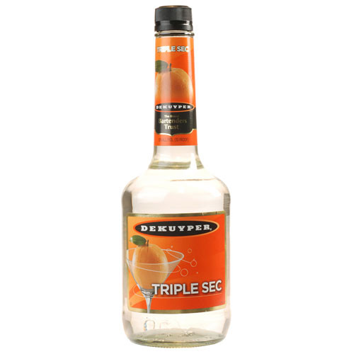 Triple sec triple sec toupeenseen for Cocktail triple sec