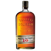 Bulleit Bourbon Frontier Whiskey Aged 10 Years 750ml