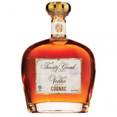Twenty Grand Vodka Infused With Cognac 750ml