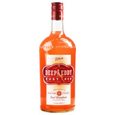 Deep Eddy Ruby Red Grapefruit Vodka 1.75L