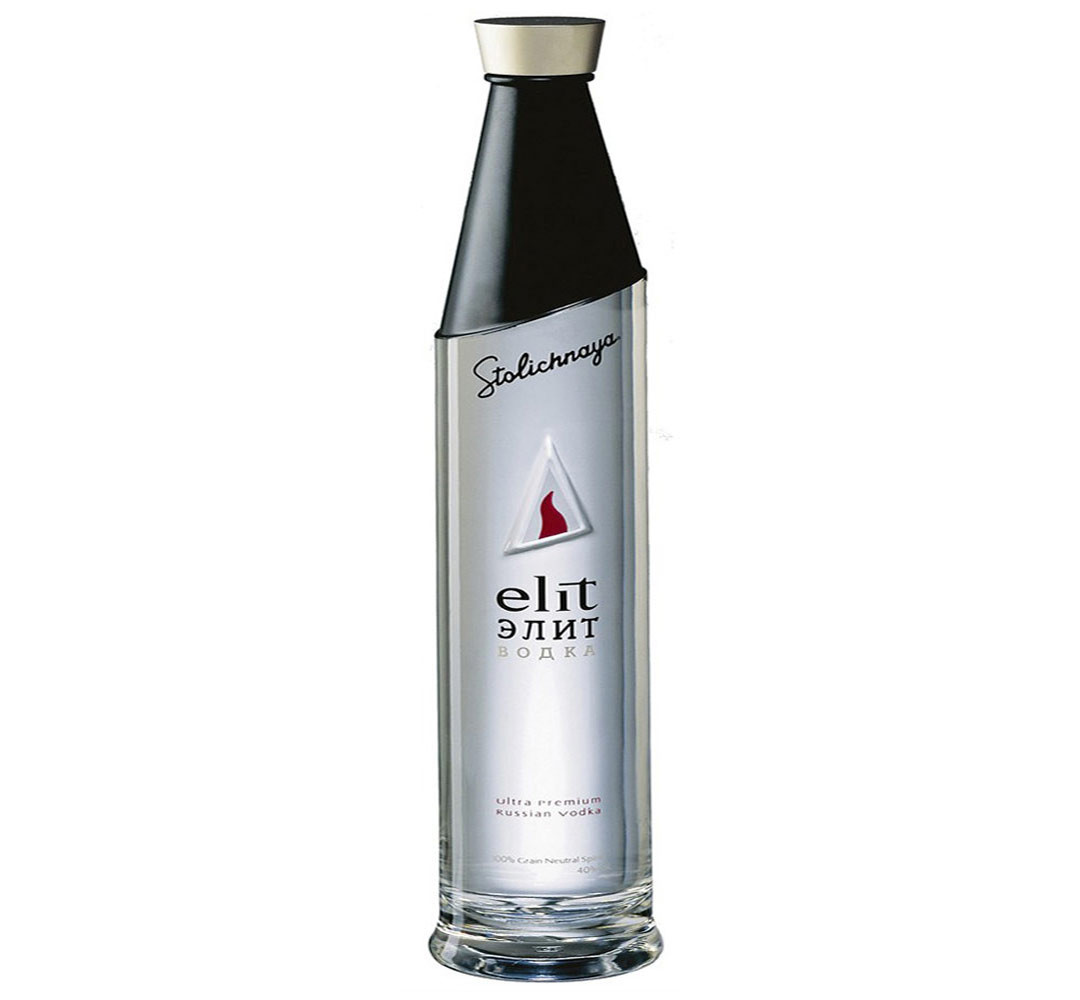 Stolichnaya Elit | Total Wine & More