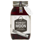 Junior Johnson's Midnight Moon Blackberry Moonshine 750ml