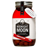 Junior Johnson's Midnight Moon Cherry Moonshine 750ml