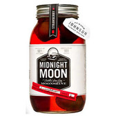 Junior Johnson's Midnight Moon Strawberry Moonshine 750ml