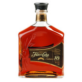Flor de Cana 18 Year Centenario Gold Rum 750ml