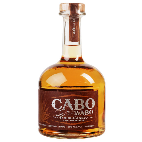 Cabo Wabo Tequila Anejo 750ml Crown Wine Amp Spirits