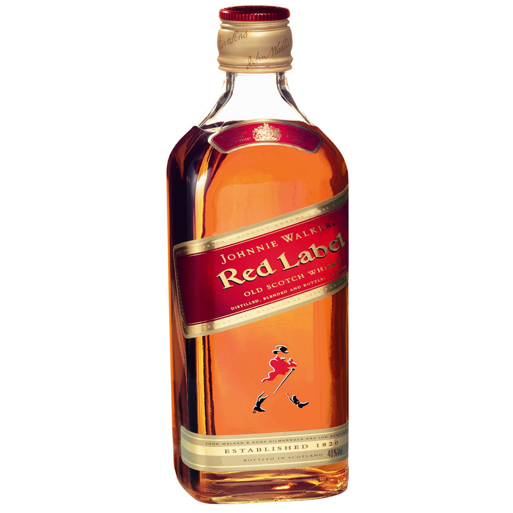 Image gallery johnnie walker whisky for Big whiskey s