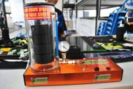 Xceed Vacuum Tyre Soaker Comboset with Alum case