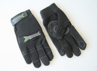Mechanic glove Left + Right   Medium
