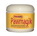 Muttluks Pawmagik is made in Canada with an all-natural beeswax-based formula that is a natural alternative for protecting sensitive paws, while providing a layer of moisture to keep paws soft and healthy. 1 great formula, 2 great formats!
