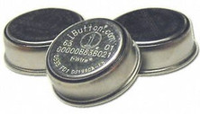 DS1921G-F5# Thermochron iButton -40C thru 85C