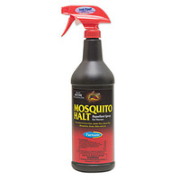 Mosquito Halt Fly/Bug Spray, Quart