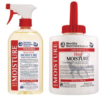 Hoof Moisture by Healthy Hair Care