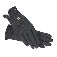 SSG Soft Touch Show Gloves BLACK