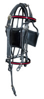 Fine Show Harness, Bowman's (Horse or Pony) FREE SHIPPING!