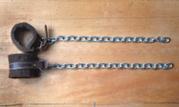 Kicking Chains, Pair (Imported)