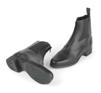 Jod Boots, Men's Finalist Calfskin Zip (Ovation) CLOSEOUT!