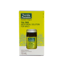 Thursday Plantation Tea Tree Antifungal Solution For Nails