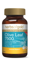 Herbs of Gold Olive Leaf 7500
