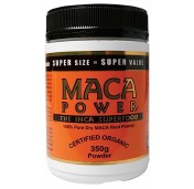 Power Super Foods Maca Power