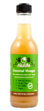 Niulife Organic Coconut Vinegar
