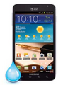 Samsung Galaxy Note 1 Water Damage Repair