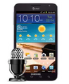 Samsung Galaxy Note 1 Mic Replacement