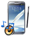 Samsung Galaxy Note 2 Speaker Replacement