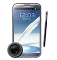 Samsung Galaxy Note 2 Front Camera Replacement
