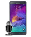 Samsung Galaxy Note 4 Mic Replacement