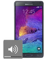 Samsung Galaxy Note 4 Volume Button Replacement