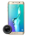 Samsung Galaxy S6 Edge Front Camera Replacement